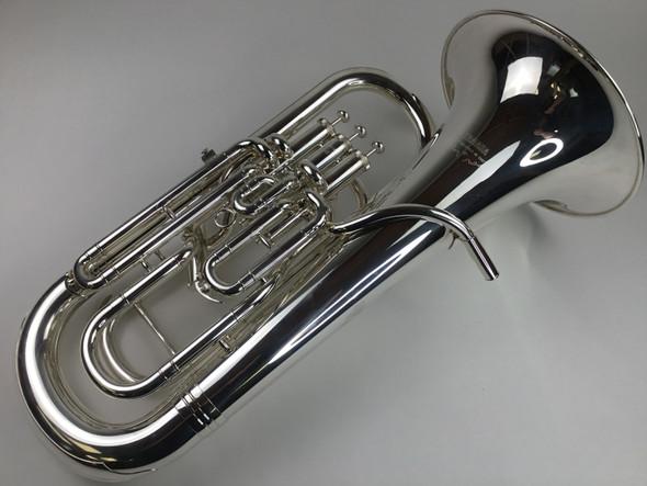 Used Yamaha YEP-642s Euphonium (SN: 366124)