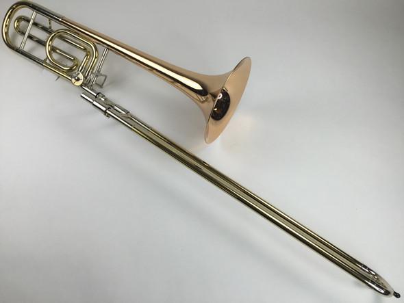 Used Courtois AC440 Tenor Trombone (SN: 14201219)