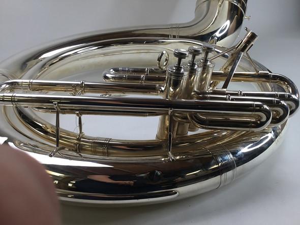 Used Dillon BBb sousaphone (SN: 89210)