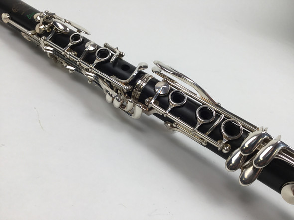 Used Buffet Greenline R13 Bb Clarinet (SN:506690)