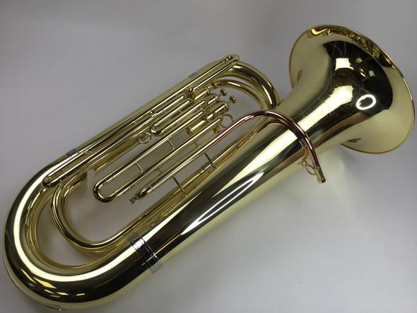 Used Dillon DBB-995 BBb tuba (SN: 010222)