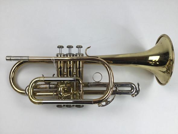 Used Yamaha YCR-2310 Bb Cornet (SN: 008032A)