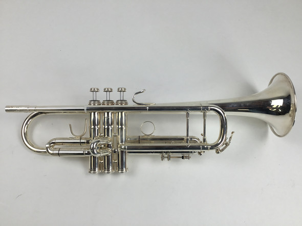 Used Sonare TR9-BYS Bb Trumpet (SN: 080136)