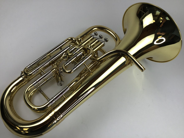 Used John Packer JP274 Euphonium (SN: 27400932)