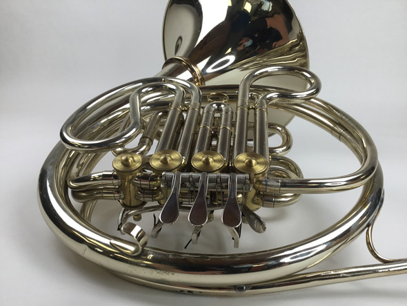 Used Atkinson AG-2000 French Horn (SN: A-7)