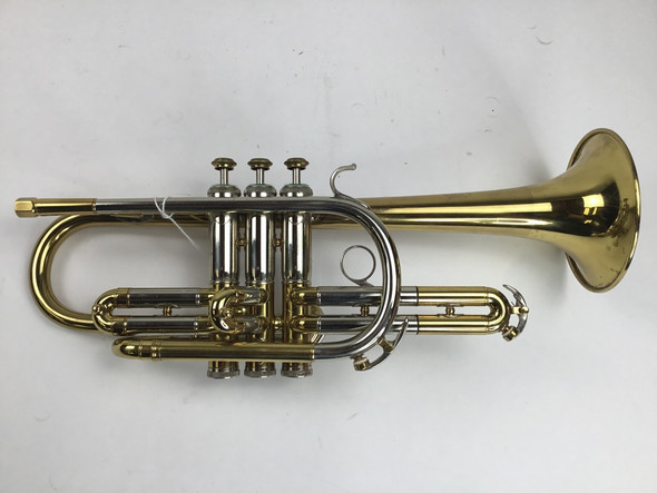 Used Reynolds Bb Cornet (SN: 29746)