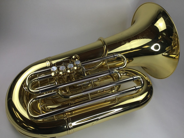 Used Eastman EBC-836 CC tuba (SN: 14873316)