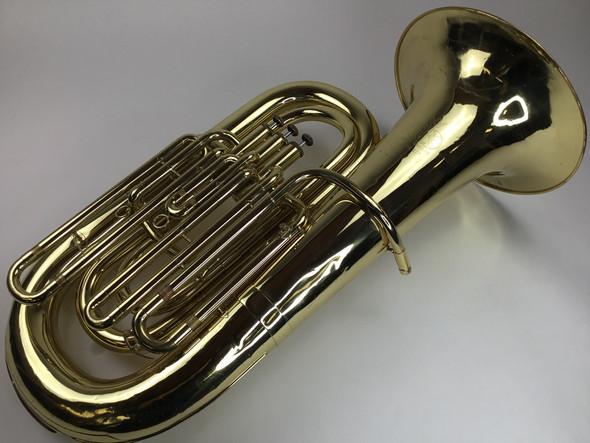 Used Amati ABB223 BBb tuba (SN: 863700)