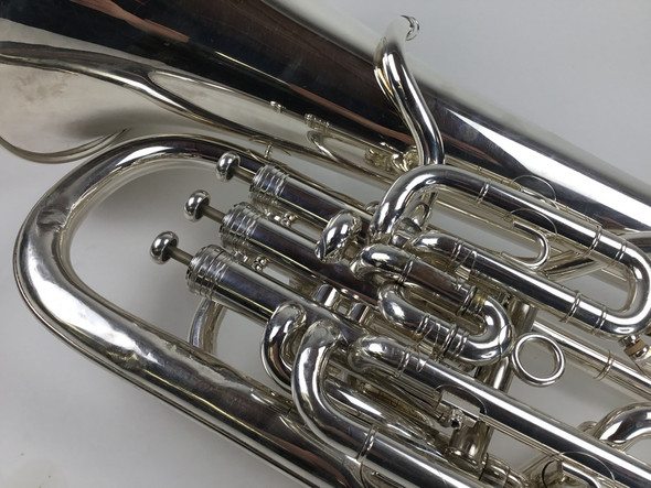 Used Besson BE968 Euphonium (SN: 869946)