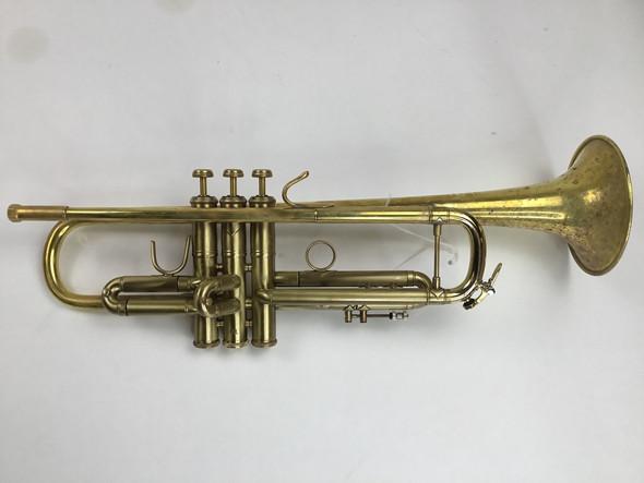 Used Bach LT43 Bb Trumpet (SN: 570377)