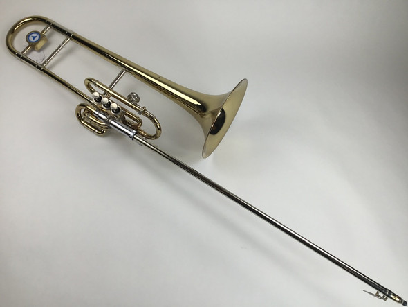 Used Holton TR-395 Superbone (SN: 537394)