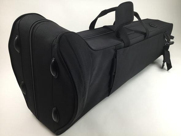 Demo Protec Bass Trombone Max Case Black [23924]