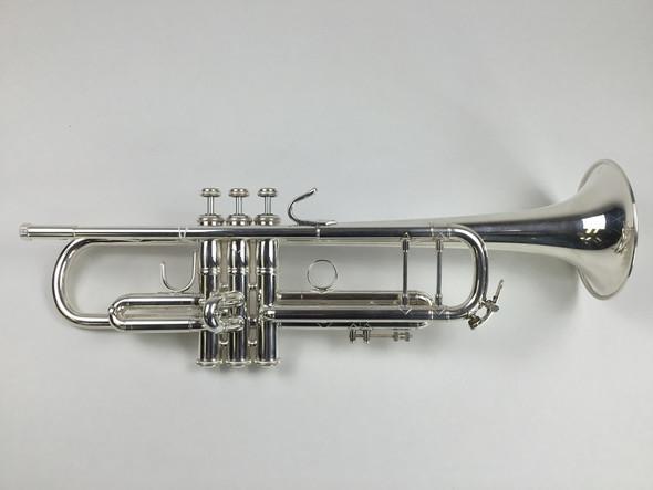 Used Bach LT72/25 Bb Trumpet (SN: 770409)