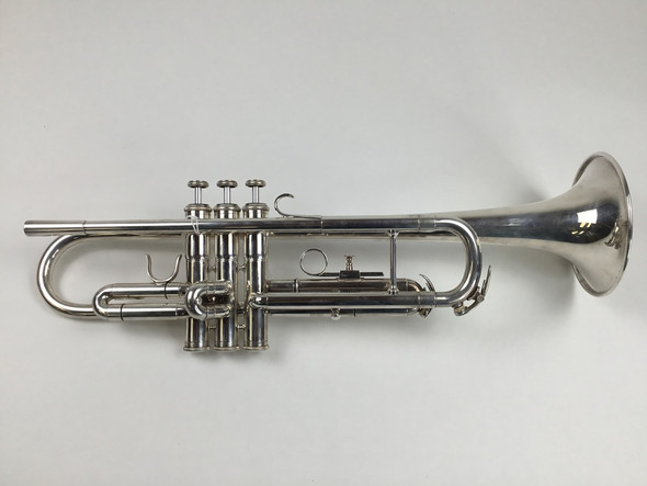 Used Besson 709 Bb Trumpet (SN: 801329)