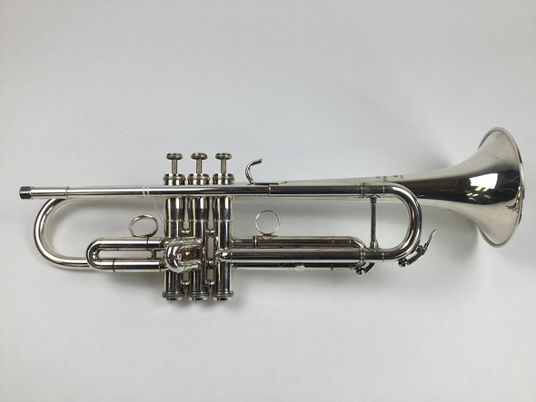 Used Getzen 907S Proteus Bb Trumpet (SN: G45113)