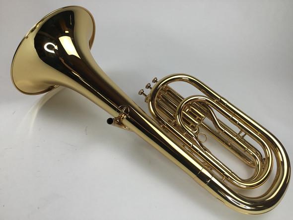 Used Courtois 168 Baritone (SN: 16881)