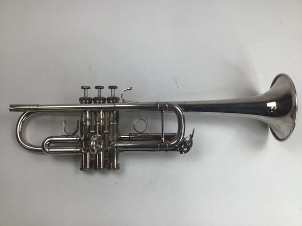 Used Yamaha YTR-6445HS Mark II C Trumpet (SN: 301033)