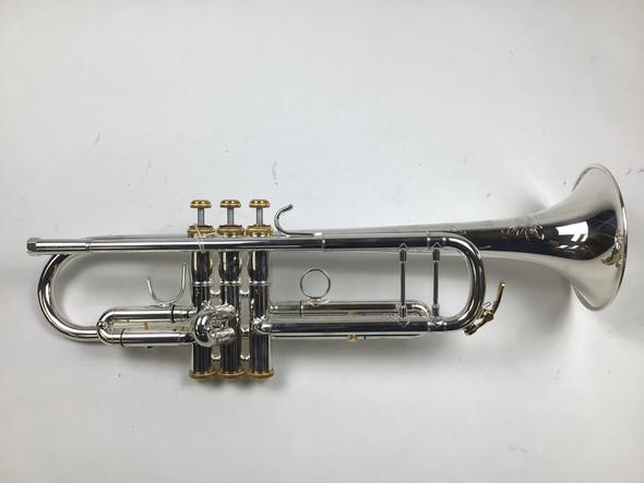 Demo Eastman ETR821GS-LT Bb Trumpet (SN: 501118)