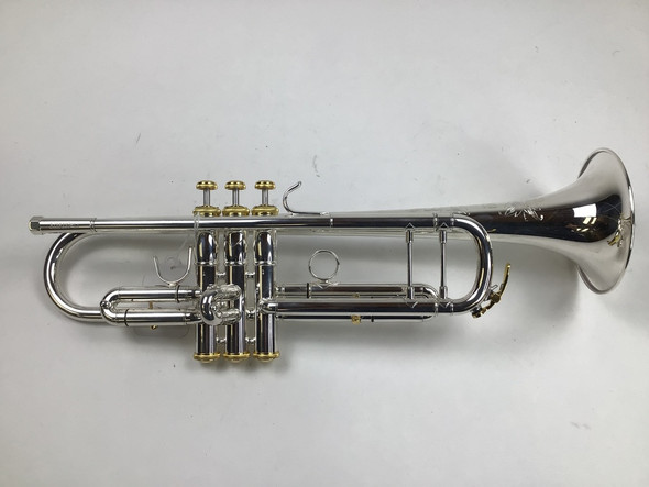 Demo Eastman ETR822GS-LT Bb Trumpet (SN: 401185)