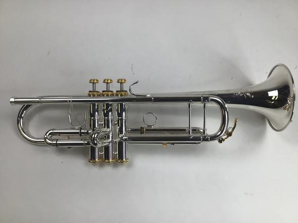 Demo Eastman ETR822GS-LT Bb Trumpet (SN: 105325)