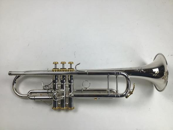 Demo Eastman ETR822GS-LT Bb Trumpet (SN: 108153)