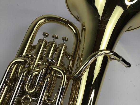 Used Besson BE967 Euphonium (SN: 847467)