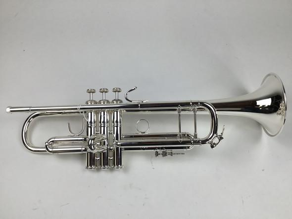 Demo Bach 37G Bb Trumpet (SN: 774108)