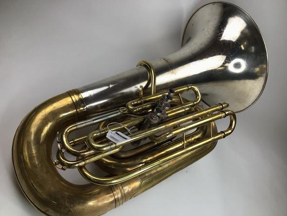 Used Conn Custom CC tuba (SN 198832)