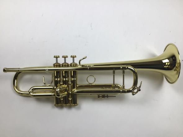 Used Bach LT72 Bb Trumpet (SN: 778235)
