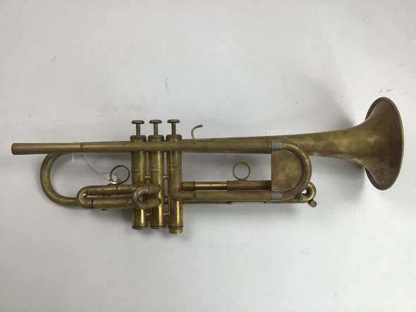 Used Kanstul Bb Trumpet (SN: 2889)