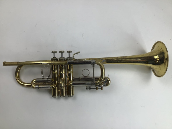 Used Bach 239/25S C Trumpet (SN: 250270)