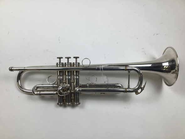 Used Conn 1B-46 Vintage One Bb Trumpet (SN: 824973)