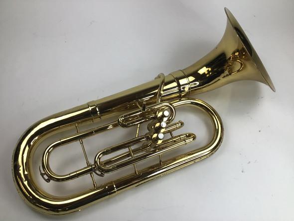 Used Olds Ambassador Euphonium (SN: 801482)