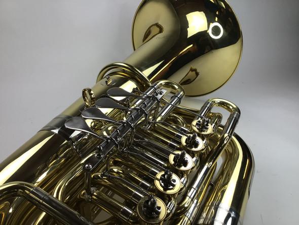 Used JZ-410 CC tuba (SN: 2771)