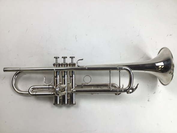 Used Yamaha YTR-8335US Bb Trumpet (SN: 203987)