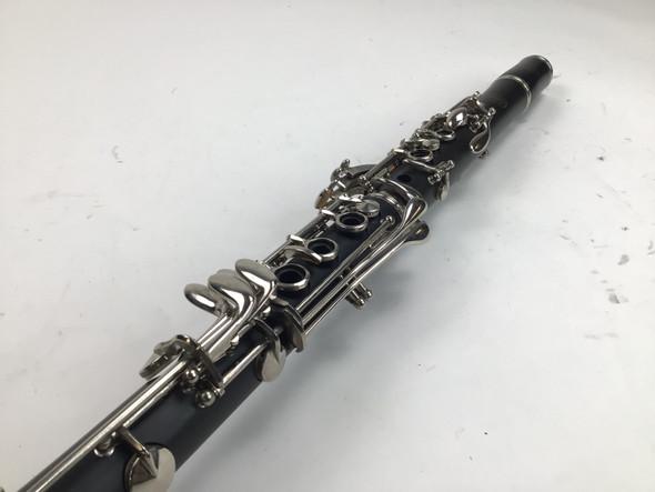 Used Bundy Bb Student Clarinet (SN: 14120238)