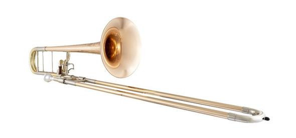 "Conn 88H ""New Vintage"" Tenor Trombone"