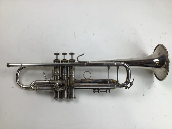 Used Bach LT72G Bb Trumpet (SN: 270150)