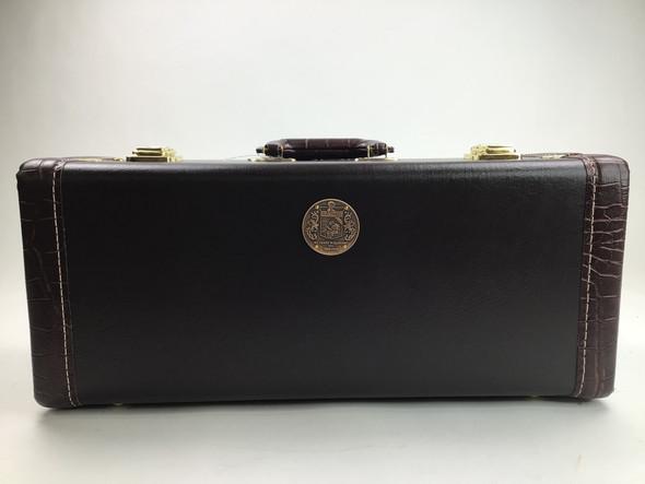 Used Bach Stradivarius Single Trumpet Case [033]