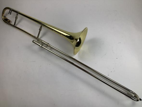 Used Rath R10 Bb Tenor Trombone (SN: 494)