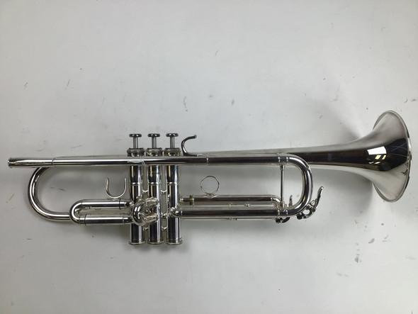 Used Yamaha YTR-8335S Bb Trumpet (SN: 002159)