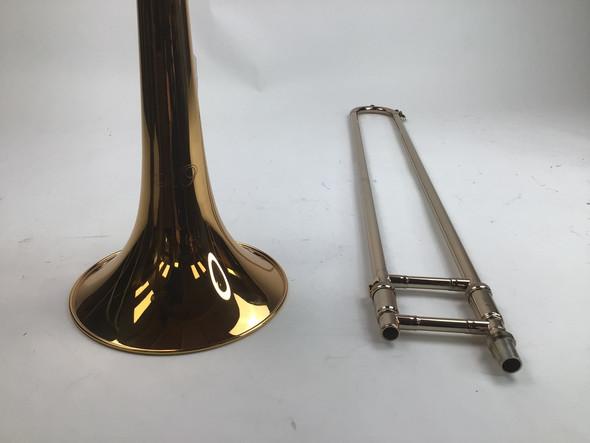 Used Jupiter 1632RL-LT Bb Tenor Trombone (SN: UB08554)