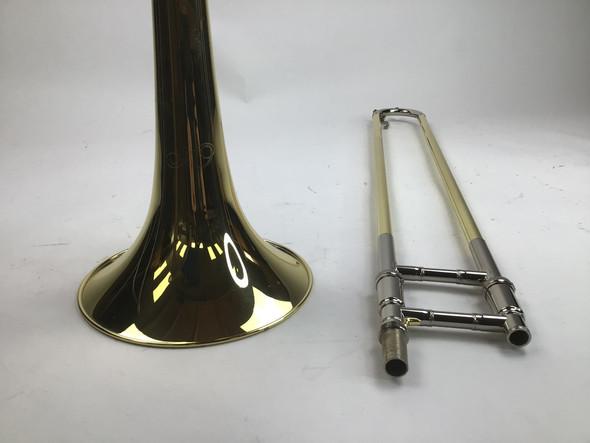 Used Jupiter 1032 Bb Tenor Trombone (SN: RB00885)