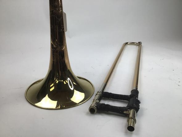 Used Shires/Jupiter/Conn Hybrid Bb/F Tenor Trombone [048]