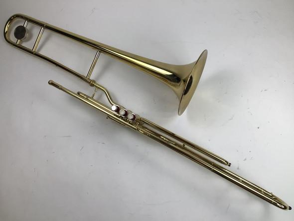 Used Misc. Valve Trombone (SN: 6424)
