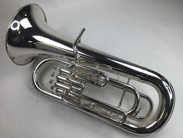 Used Yamaha YEP-321S Euphonium (SN: 015608)