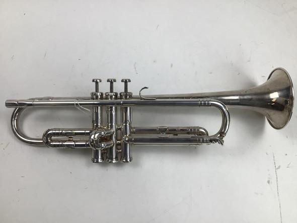Used Getzen Super 91 Bb Trumpet (SN: 25566)