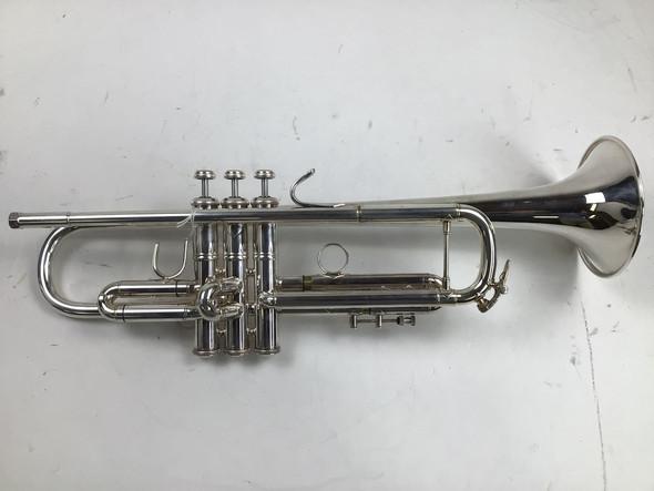 Used Bach LR43 Bb Trumpet (SN: 666466)