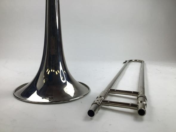 Used Laval Bb Tenor Trombone (SN: 209)