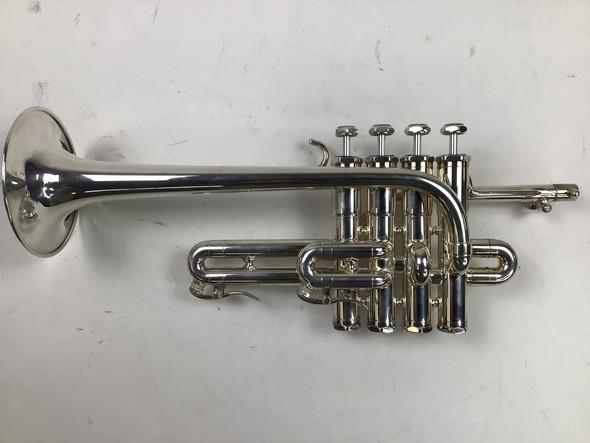 Used Schilke P5-4 Bb/A Piccolo Trumpet (SN: 49246)